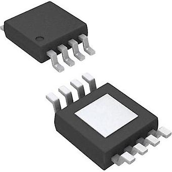 PMIC - gate drivers Maxim Integrated MAX17603AUA+ Inverting Low side uMax 8 EP