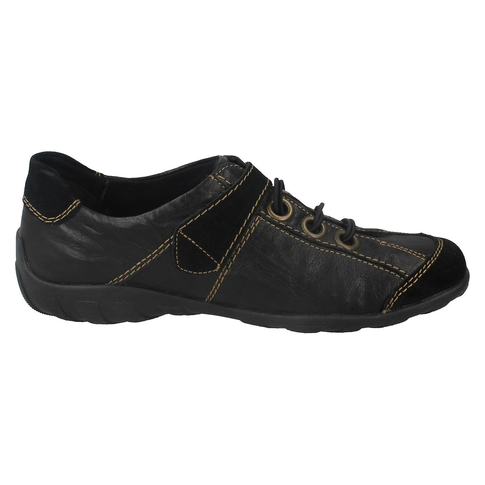 Damen Remonte Dorndorf Casual Schuhe R3430