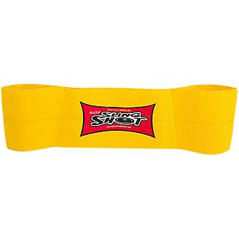 Sling Shot Full Boar Level 3 Elastic Weightlifting Training Support - Yellow