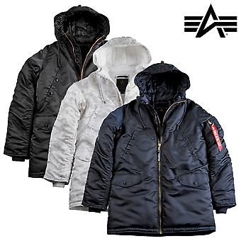 Alpha Industries Jacke N3-B PM