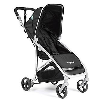 Babyhome STROLLER Life Black (Home , Babies and Children , Walk , Pushchairs)