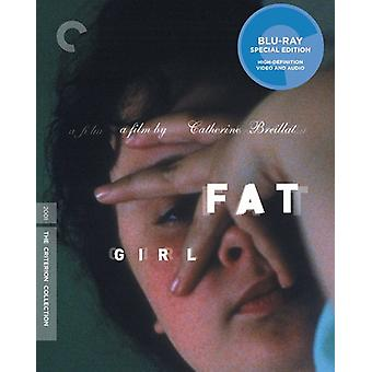 Fat Girl [BLU-RAY] USA import