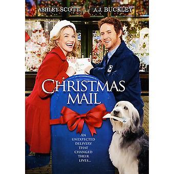 Christmas Mail [DVD] USA importerer
