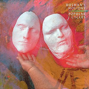 Busman's Holiday - populære cykler [Vinyl] USA import