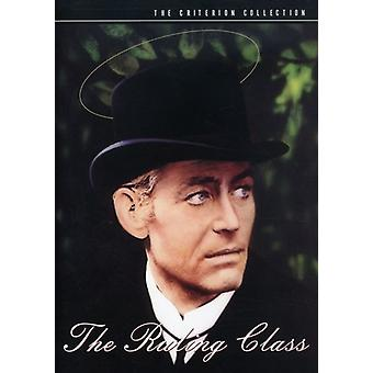 Ruling Class [DVD] USA import