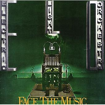 Electric Light Orchestra - Face the Music [CD] USA importeren