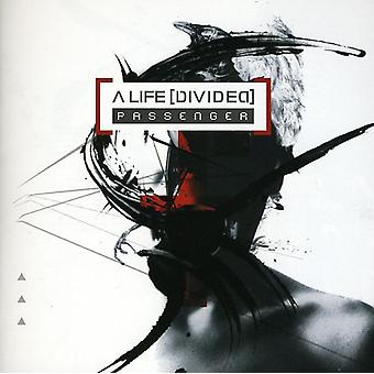 Life Divided - passagerare [CD] USA import