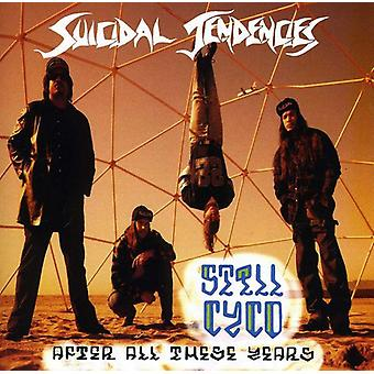 Suicidal Tendencies - Still Cyco After All These Ja [CD] USA importeren