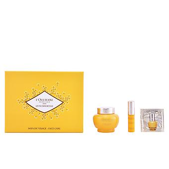 L??occitane PRECIEUSE IMMORTELLE SET