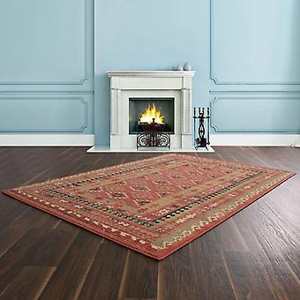 Rugs -Keshan Supreme Arbil - Red