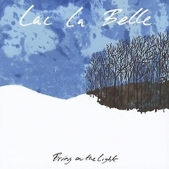 Lac La Belle - Bring on the Light [CD] USA import