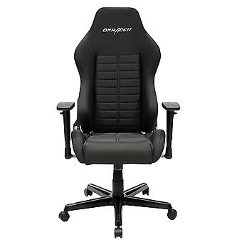 DX Racer DXRacer OH/DM132/N High-Back Office Chair Strong Mesh (Black)
