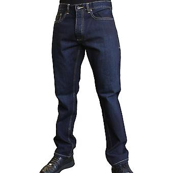 Dickies Michigan mannen regelmatig fit jean Vintage Wash
