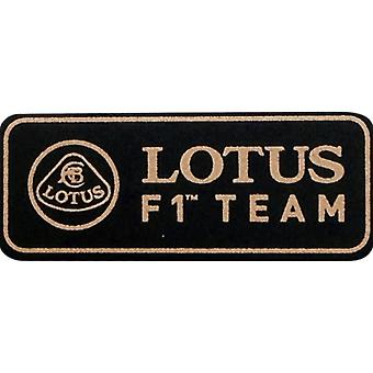 Lotus Lotus F1 Pin Badge