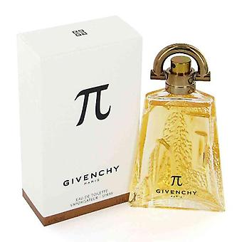 PI per gli uomini di Givenchy 50ml 1.7oz Eau De Parfum EDT Spray