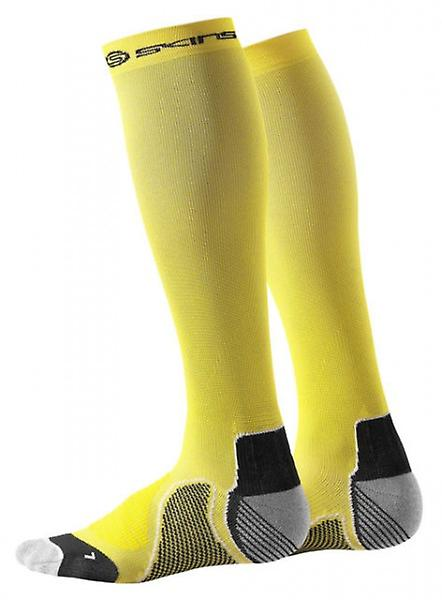 Skins Compression Socks yellow B59005933