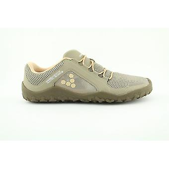Vivobarefoot Primus Trail Firm Ground Womens Shoes Cobblestone