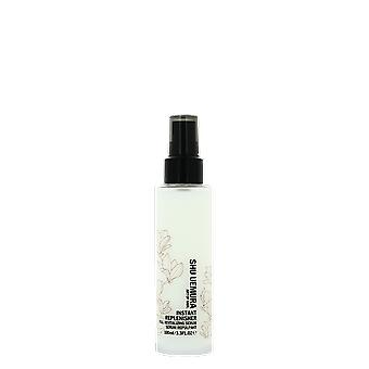 Shu Uemura Instant Replenisher revitalisering Serum 100ml