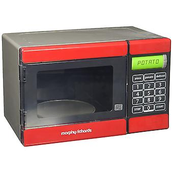 Casdon 685 Morphy Richards Microwave Toy