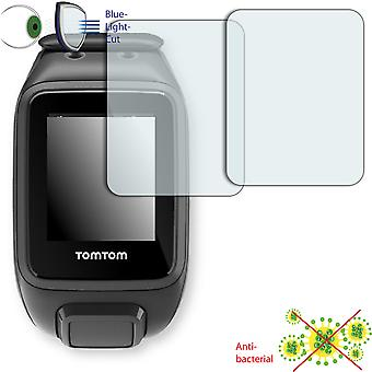 TomTom runner 2 screen protector - Disagu ClearScreen Proteggi