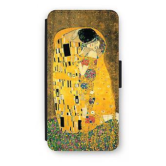 iPhone 6/6S Plus Flip Case - Der Kuss