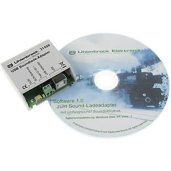 Intellisound charger Supplement Uhlenbrock 31050