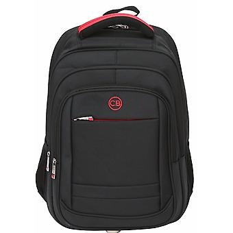 City Bag Laptop Backpack School Bag Business Case Rucksack Travel College