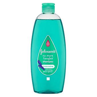Johnson's No More Tangles Shampoo 500ml