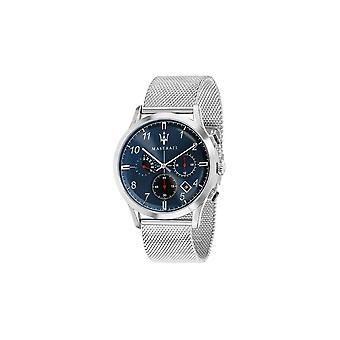 Maserati Herrenuhr ricordo chronograaf R8873625003