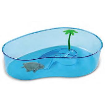Imac Tortuguera Virgola (Reptiles , Turtle Tanks & Accessories)