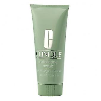 Clinique Facial Scrub for Oily Skin 100 ml (Kosmetik , Gesicht , Peelings)