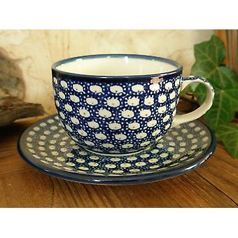 Cup with saucer, 200 ml, traditions 4, BSN 30077