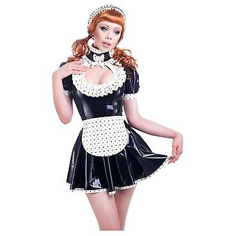 Westward bunden Darlin Latex gummi kommod