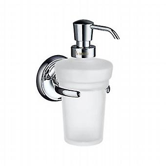 Villa Chrom Soap Dispenser Wallmount K269