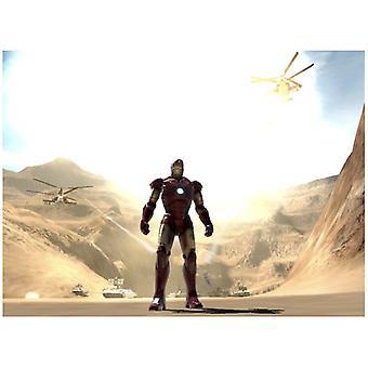 IRONMAN (Wii)