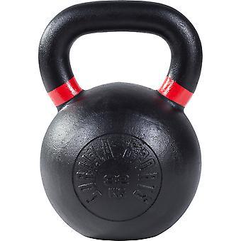 Kettlebell Olympia Schwarz 32 kg