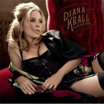 Glad Rag Doll [Deluxe Edition] by Diana Krall