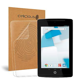Celicious opaco Anti-Glare Screen Protector per HP Slate 7 Extreme [Pack 2]