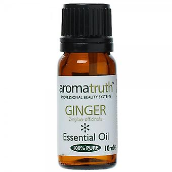 Aromatruth Aromatruth etherische olie - gember