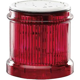 Signal tower component LED Eaton SL7-BL120-R Red Red Flasher 120 V