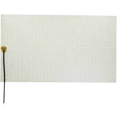 Chauffage de Polyester thermo feuille autocollante 230 V AC 210 W estimation d'IP IPX4 (L x L) 600 x 350 mm