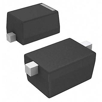 ON Semiconductor Zener diode MM5Z3V6 Enclosure type (semiconductors) SOD 523F Zener voltage 3.6 V Power (max) P(TOT) 200 mW