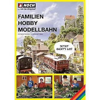 User guide Model train family fun NOCH 0071904 1 pc(s)