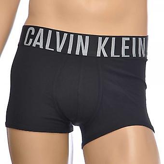 Calvin Klein Intense coffre coton, noir, XL