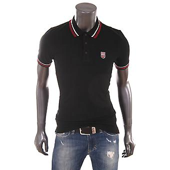 T-shirt Slim  104 PM540238-999 Pepe Jeans Man