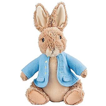 Beatrix Potter Peter Rabbit grande Teddy por Gund