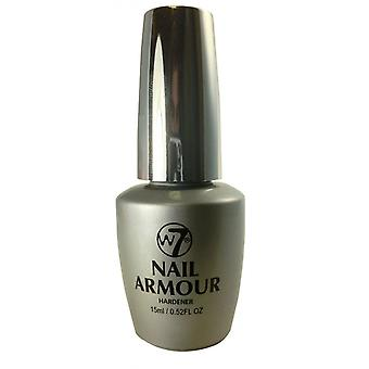 W7 Nail Armour Nail Polish Treatment 15ml