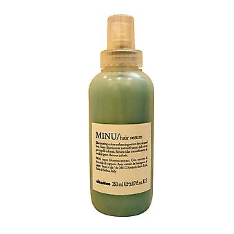 Davines MINU Hair Serum 5.07 oz