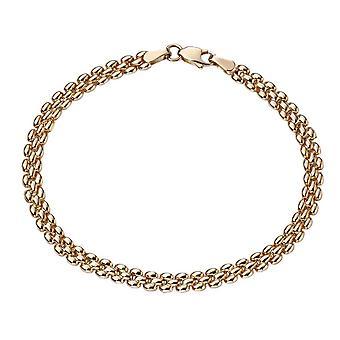 Elements Gold Linked Bracelet - Gold