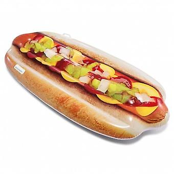 Hotdog luchtbed